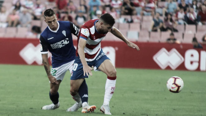 Análisis del Córdoba CF: colista pero con argumentos