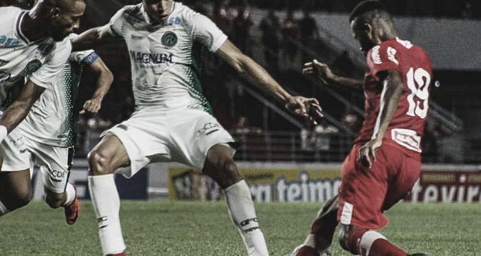 Foto: Repercussão / Guarani FC
