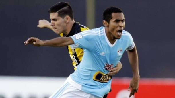 Guaraní y Cristal compiten en el grupo 8 de la Libertadores. Foto: depor.pe