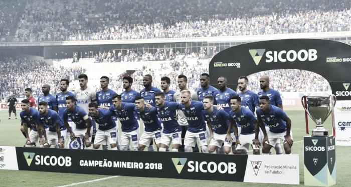 Com título do Mineiro, Cruzeiro amplia vantagem em finais do Estadual contra o Atlético-MG