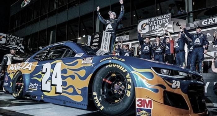 NASCAR Cup: Grilla definida para la Daytona 500