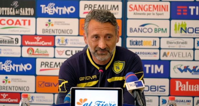 source photo: twitter Chievo Verona