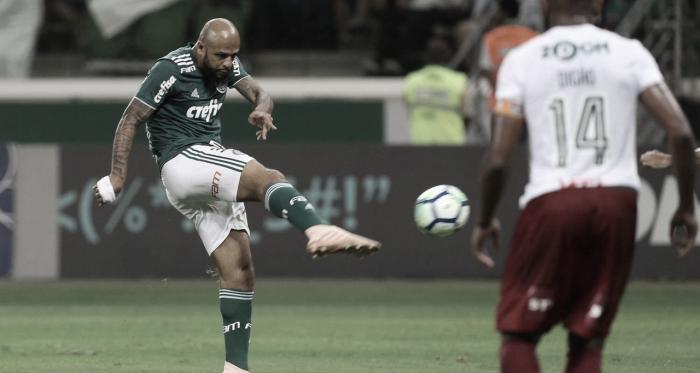 Divulgação/ SE Palmeiras