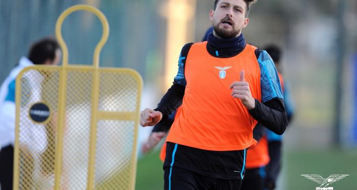 source photo: twitter Lazio
