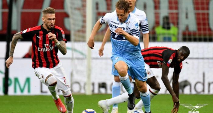 Fonte foto: Twitter Lazio
