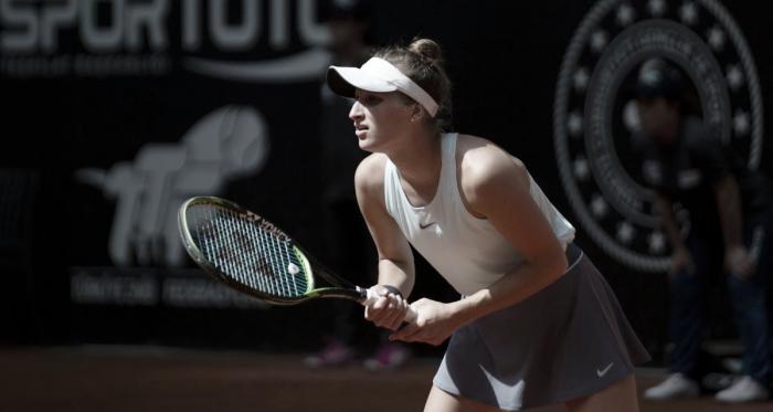 Foto: Divulgação/WTA de Istambul