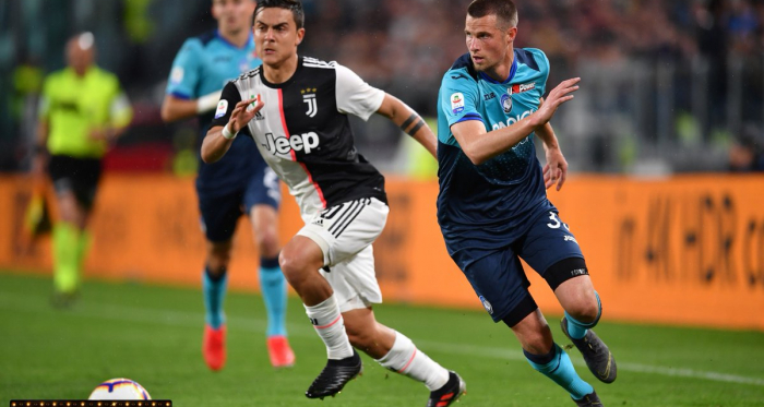 Serie A - Mandzukic risponde a Ilicic: 1-1 tra Juventus e Atalanta