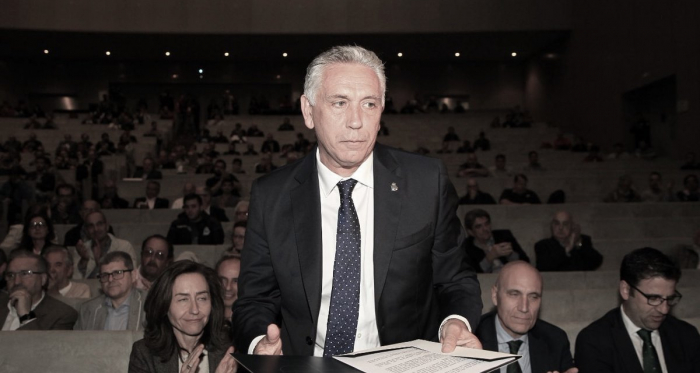 Paco Zas elegido presidente del Deportivo // RCDeportivo