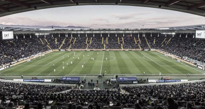 Gols e Melhores Momentos de Udinese x Napoli (0-4)