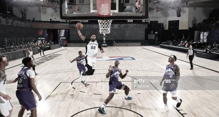 """Previa: Spurs - Pelicans. Un duelo por el """"play-in"""""""