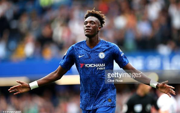Could Aston Villa see the return of Tammy Abraham?