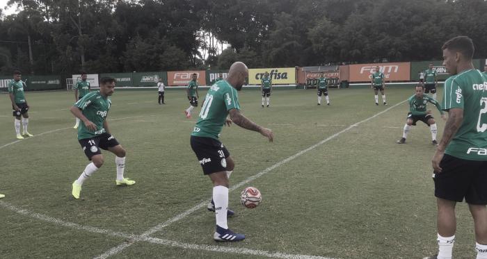 Foto: Divulgação/ SE Palmeiras
