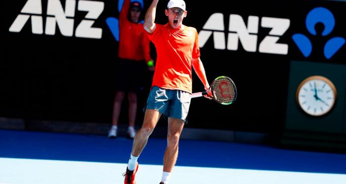 Australian Open- Berdych sorprende, passano Cilic e De Minaur