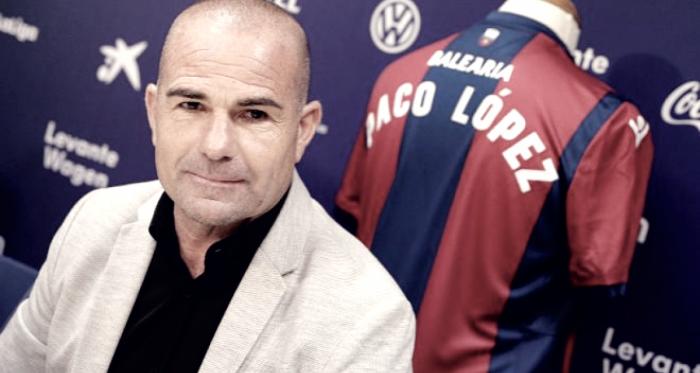 Resumen de la temporada Levante UD: Paco López, un míster de sobresaliente