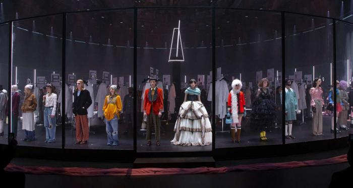 Las grandes marcas dan un paso al frente hacia la sostenibilidad dentro del mundo de la moda