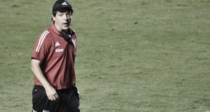 Diniz e Daniel Alves valorizam vitória do São Paulo e também afirmam instabilidade
