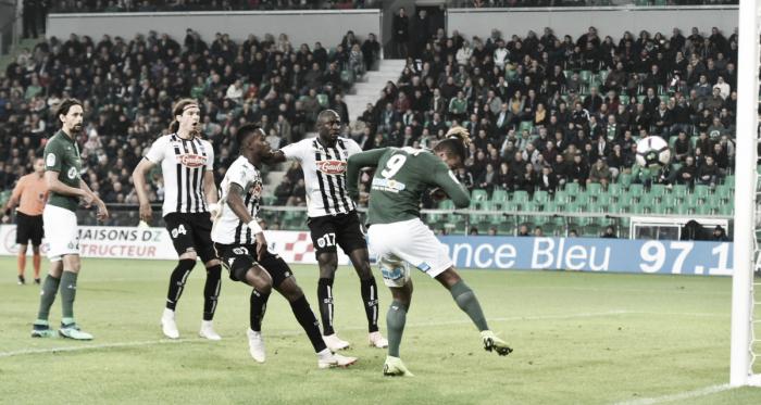 Resumen de la jornada 12 de la Ligue 1 Conforama: sorpresivas goleadas