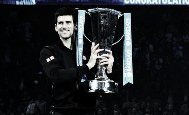 ATP Finals - Preview J1 Groupe A