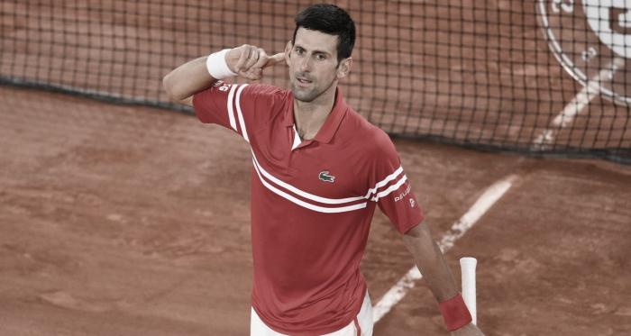 ¡Djokovic logra lo imposible y elimina a Nadal!