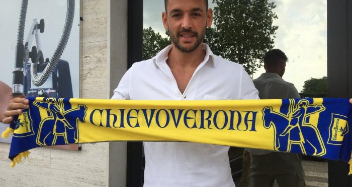Chievo, colpo in attacco: Djordjevic è ufficialmente gialloblu | www.twitter.com (@ACChievoVerona)