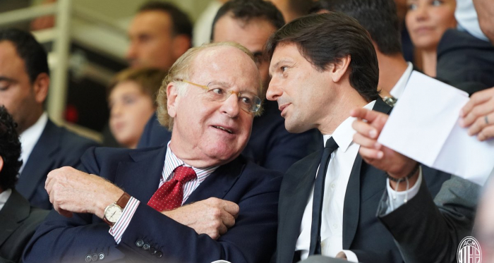 Milan, sfuma il sogno Ibrahimovic