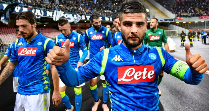 source photo: twitter Napoli