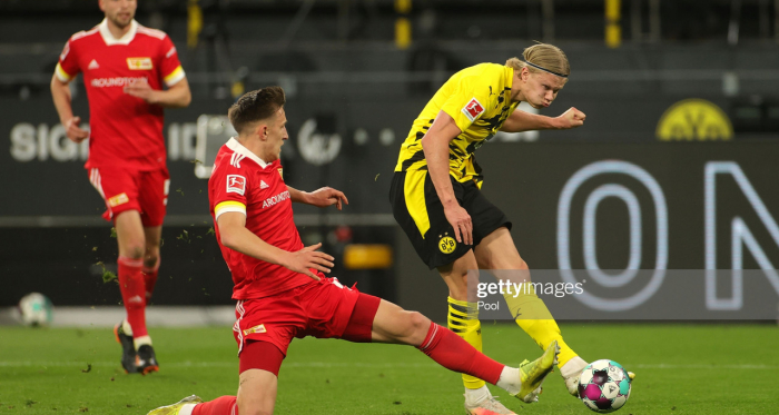 Borussia Dortmund vs Union Berlin preview: How to watch, kick-off time, team news, predicted lineups and ones to watch