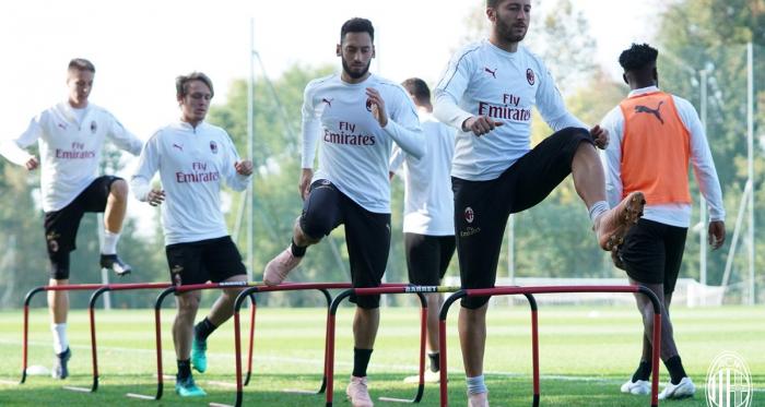 Milan, a San Siro arriva il Chievo: per Gattuso dubbio Romagnoli, a destra fiducia ad Abate