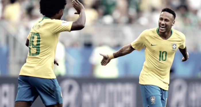 Fonte foto: Twitter Brasile