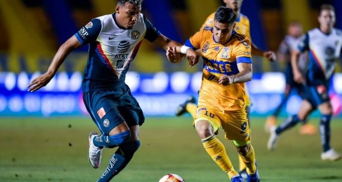 América vs Tigres, una rivalidad en ascenso