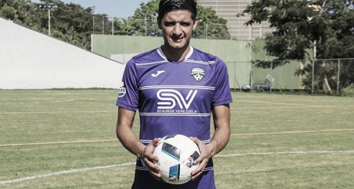 Foto: Prensa Metropolitanos FC