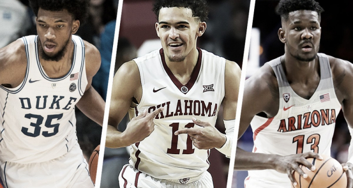 This year's draft class is one of the more talented classes ever. Image credit: CollegePridePress.com.