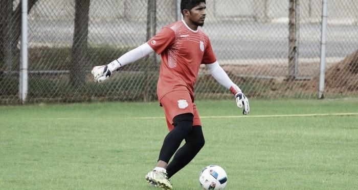 Leo Morales defenderá el arco del Zulia FC