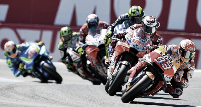 Horario y dónde ver el Gran Premio MotoGP de Assen 2021