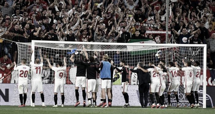 El Sevilla FC pone en marcha su nueva campaña de abonos 21/22