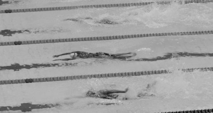 Nuoto - Assoluti, il programma delle batterie di martedì