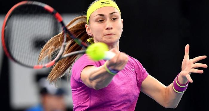 Brisbane Tennis Twitter