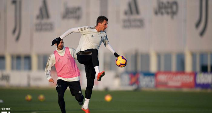 Verso Juve-Roma: sfida tra reparti per un big match a cinque stelle