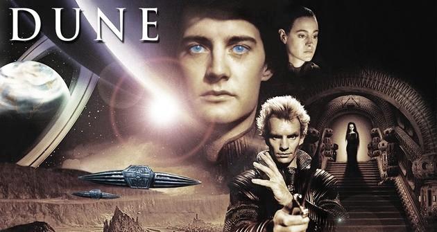 Dune contará también con una serie para ampliar su universo: 'The Sisterhood'