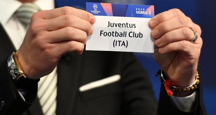 source photo: twitter Juventus
