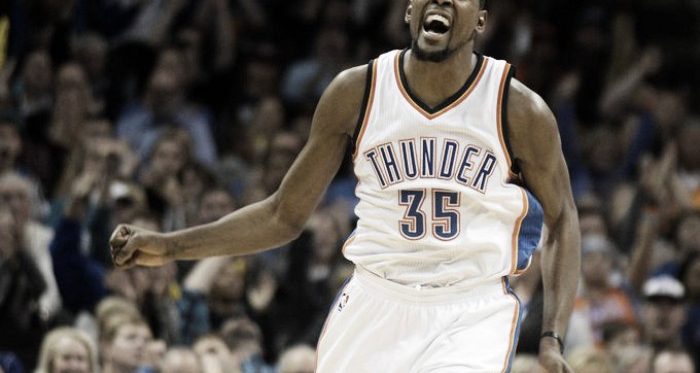 NBA Free Agency: Kevin Durant does not make the Golden State Warriors 'Invincible'
