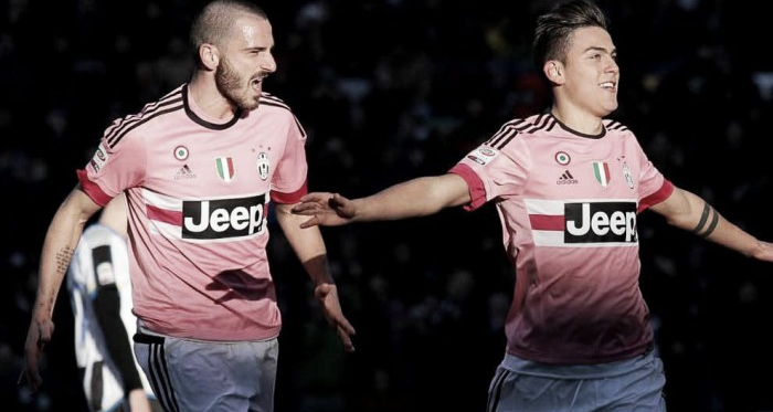 Juventus, Udine è terra di conquista