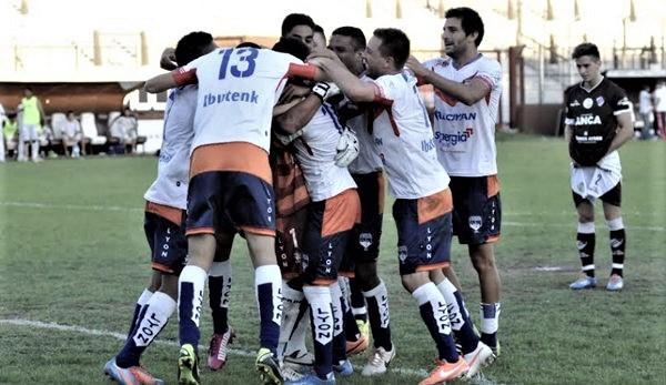 Foto: Prensa Deportivo Armenio