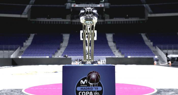 La Copa del Rey, que hoy tendrá un nuevo dueño | Foto: Cuenta oficial del evento