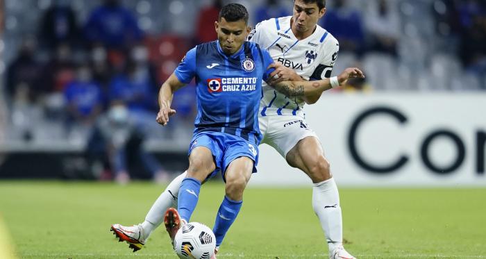 Cruz Azul: Goleado y eliminado de Concachampions