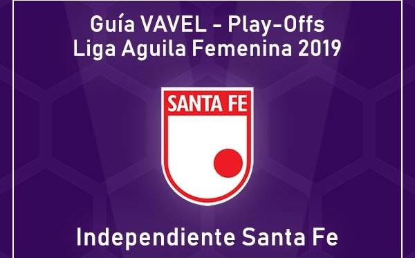 Análisis VAVEL Colombia, Play-Offs Liga Aguila femenina 2019: Independiente Santa Fe