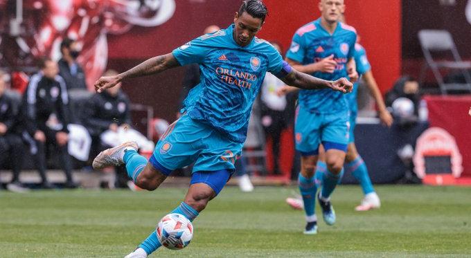 Orlando Suffers First Loss of 2021 Season
