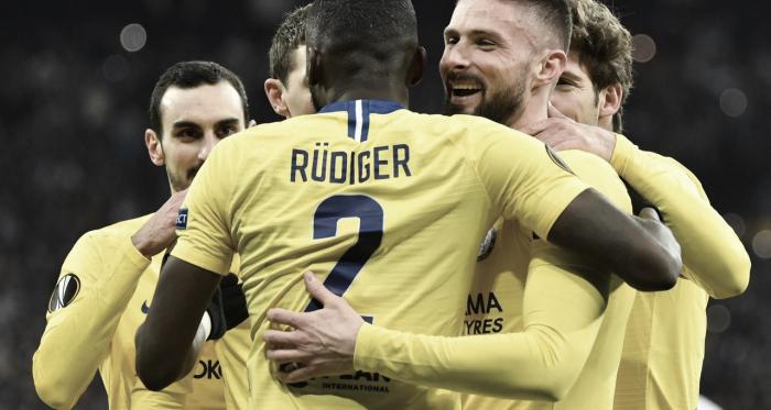 Divulgação/ Chelsea FC