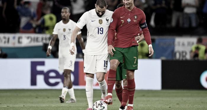 Análisis post: Benzema y Cristiano ponen el gol