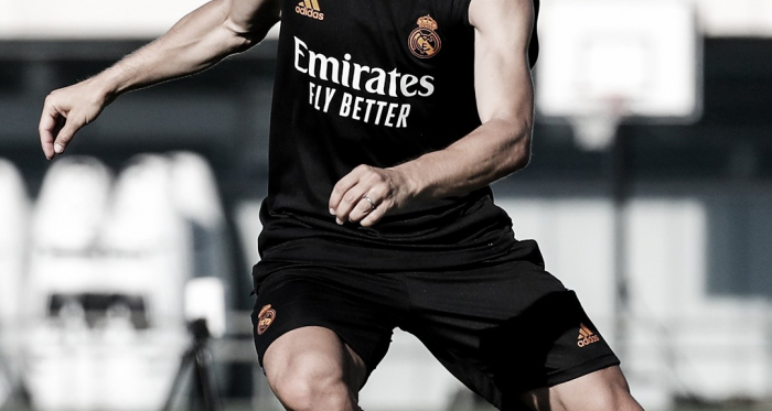 """Modric: """"Estoy muy contento por Ancelotti, espero que se repitan los éxitos"""""""